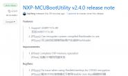 痞子衡嵌入式:MCUBootUtility v2.4发布,轻松更换Flashloader文件
