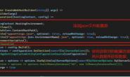 迁移appseting.json创建自定义配置中心