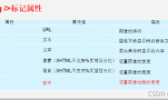 HTML基础(上)