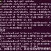 Ubuntu16.04安装ethereum/以太坊时在sudo apt-get update时遇到无法连接到网址/Failed to fetch的解决办法