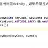 Android Studio笔记之webview ——实现app本身打开网页而不跳转到其他浏览器(内置浏览器)
