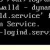 linux centos7不小心移动了系统文件passwd导致无法进入系统处理方法