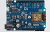 LD3320语音模块与Wemos的串口通信控制