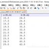 【C++】windows下使用c++将数据输出到文件 —— 9