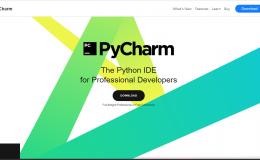 全网最详细的PyCharm+Anaconda的安装。