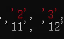 用一行Python代码实现按字符串内数字大小排列字符串顺序