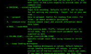 我试了试用 SQL查 Linux日志,好用到飞起