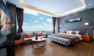 基于JavaSwing+mysql的酒店管理系统设计和实现