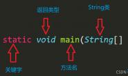 初识Java 来自Java SE的第一节课