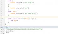 Java对象与Java类