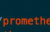 promethues配置node_exporter和rocketmq_exporter