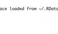 【R语言入门】R语言中的变量与基本数据类型