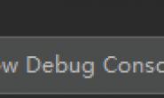 使用Pycharm IDE工具,使用input()函数出现>?符号