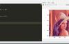 Python操作图像