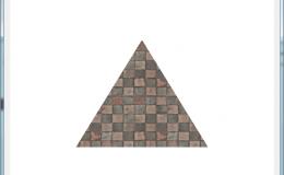 4.QOpenGLWidget-对三角形进行纹理贴图、纹理叠加