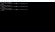 重新整理 .net core 实践篇—————日志系统之作用域[十七]