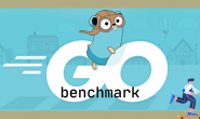 Go benchmark 一清二楚