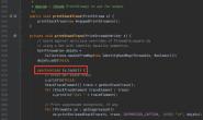 printStackTrace()造成的并发瓶颈