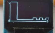OLED的波形曲线、进度条、图片显示(STM32 HAL库 模拟SPI通信 5线OLED屏幕)详细篇