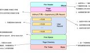 一看就懂的:MySQL数据页以及页分裂机制