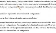 Etcd中Raft joint consensus的实现