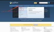 Linux 平台安装 Python 3.8
