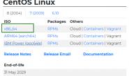 自学linux——1.VMware的安装及VM下centos的安装