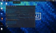 kali linux 2016 配置ssh 实现远程登录