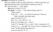 CMU数据库(15-445)实验2-b+树索引实现(上)