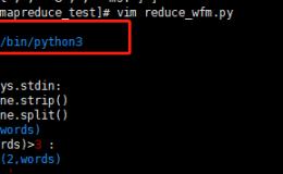 Linux命令行运行.py脚本报错 import: 未找到命令