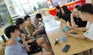 峡谷partners—团队作业六——beta冲刺第一天