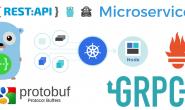 Podinfo,迷你的 Go 微服务模板