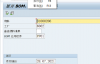 SAP-以树形方式显示 物料BOM