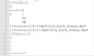 3D网页小实验——将txt配置文本转化为3D陈列室