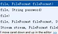 Java 将PPT幻灯片转为HTML