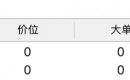 【Swift Mac开发】修改NSTableView的headerView的背景颜色