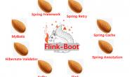 再也不担心写出臃肿的Flink流处理程序啦,发现一款将Flink与Spring生态完美融合的脚手架工程-懒松鼠Flink-Boot