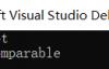 C# 中的 is 真的是越来越强大,越来越语义化