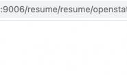 SpringCloud GateWay 使用 网关路由