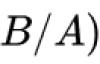 数据挖掘从入门到放弃(三):朴素贝叶斯