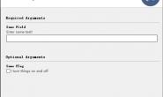 手写笔记变PDF-几行代码变命令行程序为图形化界面