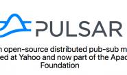 Pulsar部署和实践(一)