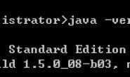 Java Web项目在windows下的部署