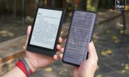 微信读书墨水屏阅读器体验:免费读书能挑战 Kindle 吗?