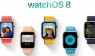 watchOS 8 上手:全新表盘、全新运动,还有 10+ 项全新功能