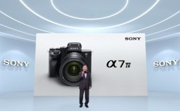 索尼发布 α7M4:不到一万七,面向人人的照片、视频双影像创作工具