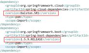 3、Spring Cloud Rest工程创建(通过IDEA创建)