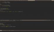 使用 Vim 搭建 Python 开发环境