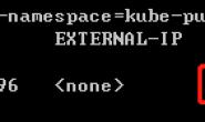 kubernetes-部署Oracle数据库步骤