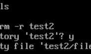Linux常用命令之cp、mv、rm、cat、more、head、tail、ln命令讲解